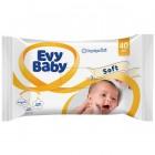 Evy Baby Islak Havlu 40 lı