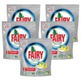 Fairy Platinum Bulaşık Makinesi Kapsülü 26 lı x 5 Adet