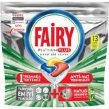 Fairy Platinum Plus Bulaşık Makinesi Tableti 13 lü