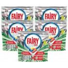 Fairy Platinum Plus Bulaşık Makinesi Tableti 13 lü x 5 Adet