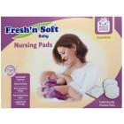 Freshn Soft Baby Göğüs Pedi Standart 24 Adet