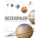 Gezegenler - Etkileyici Görsellerle Güneş Sistemimiz - Maggie Aderin-Pocock