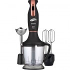 Goldmaster GM-7234G Badem Gold 500 W Blender Seti