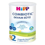 Hipp 2 Organik Devam Sütü Combiotic 900 gr