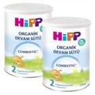 Hipp 2 Organic Combiotic Bebek Sütü 350 gr x 2 Adet