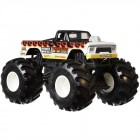 Hot Wheels 1:24 Monster Trucks Arabalar Bigfoot FYJ83-GJG82