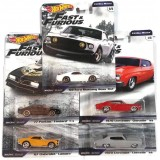 Hot Wheels Fast Furious Model Arabalar 1:64 GBW75