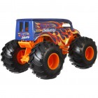 Hot Wheels Monster Trucks 1:24 Arabalar Dairy Delivery FYJ83-GCX23