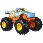 Hot Wheels Monster Trucks 1:24 Arabalar Twin Mill FYJ83-GBV40