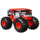 Hot Wheels Monster Trucks 1:24 Arabalar Twin Mill FYJ83-GJG74