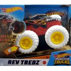 Hot Wheels Monster Trucks 1:43 Çek Bırak Arabalar GMB86