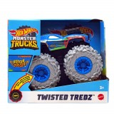 Hot Wheels Monster Trucks 1:43 Çek Bırak Arabalar GVK37-GVK40