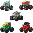 Hot Wheels Monster Trucks Mini Arabalar Sürpriz Paket GPB72