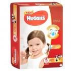 Huggies Bebek Bezi Jumbo Junior 5 Beden 34 lü