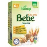 Hünnap Bebe Bisküvisi Keçi Sütlü 400 gr