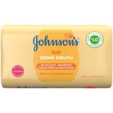 Johnsons Baby Sabun Bal 100 gr