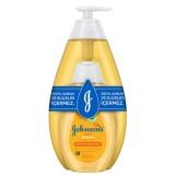 Johnsons Baby Şampuan Set 750 ml + 200 ml