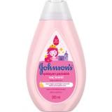 Johnsons Işıldayan Parlaklık Serisi Saç Kremi 300ml
