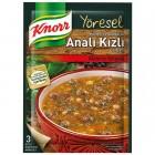 Knorr Hazır Çorba Analı Kızlı 92 gr