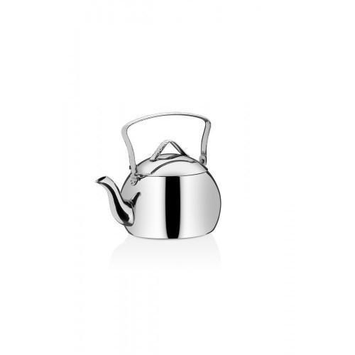 Korkmaz A092 Tombik Çaydanlık 1,0 lt