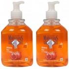 Le Petit Marseiliais Akdeniz Narı Sıvı Sabun 500 ml x 2 Adet