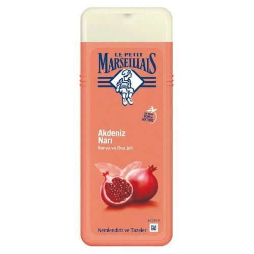 Le Petit Marseillais Akdeniz Narı Duş Jeli 400 ml