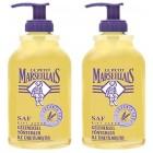 Le Petit Marseillais Lavanta Yağı Sıvı Sabun 300 ml x 2 Adet