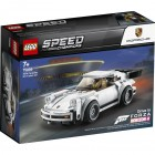 Lego Speed Champions 1974 Porsche 911 Turbo 3.0 75895