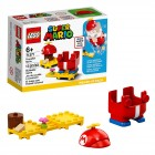 Lego Super Mario Propeller Mario Power Up Pack 71371
