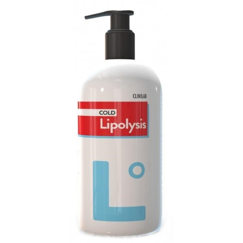Lipolysis Gel Cold Soğuk Lipoz Jeli 250 ml