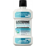 Listerine Advanced Defence Sensitive Hassasiyet İçin 500 ml