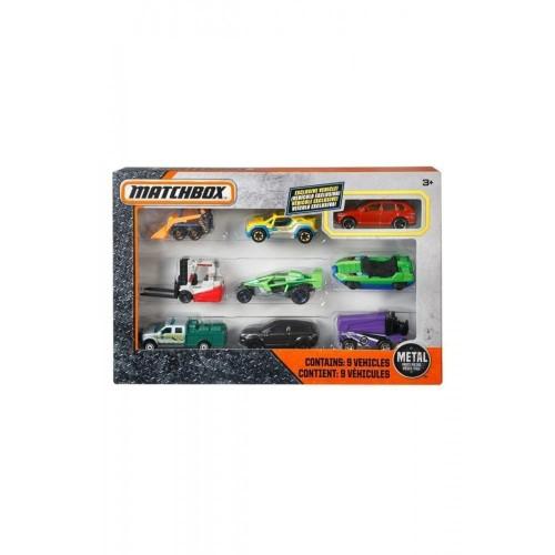 Matchbox Hediye Paketi Serisi X7111
