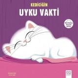 Merhaba Küçük Deha - Kediciğin Uyku Vakti - Michael Dahl