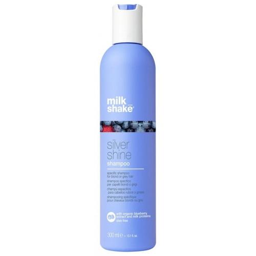Milk Shake Silver Shine Sarı ve Gri Saç Gümüş Etkisi Şampuan 300 ml