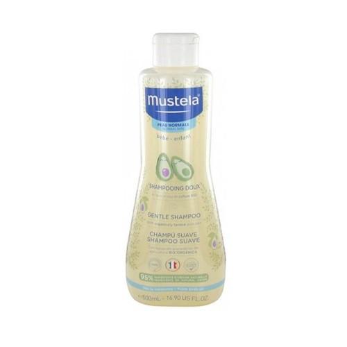 Mustela Gentle Bebek Şampuanı 500 ml