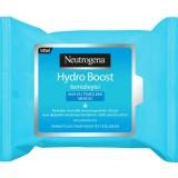 Neutrogena Hydro Boost Makyaj Temizleme Mendili 25 adet
