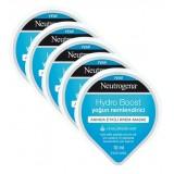 Neutrogena Hydro Boost Yoğun Nemlendirici Krem Maske 10 ml x 5 Adet