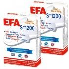 New Life Efa S 1200 Balık Yağı 45 Kapsül x 2 Adet