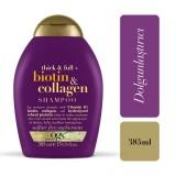 Ogx Biotin & Collagen Şampuan 385 ml