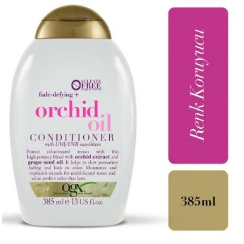 Ogx Orchid Oil Renk Koruyucu Bakım Kremi 385 ml