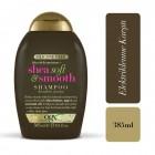 Ogx Shea Soft&Smooth Elektriklenme Karşıtı Şampuan 385 ml
