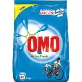 Omo Toz Çamaşır Deterjanı Active Fresh 6 Kg