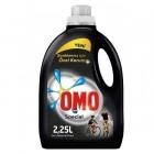 Omo Sıvı Çamaşır Deterjanı Siyah 2250 ml