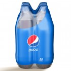 Pepsi Cola Pet 4x1 lt