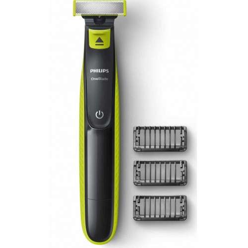 Philips OneBlade QP2520/20 Sakal Şekillendirici ve Tıraş Makinesi