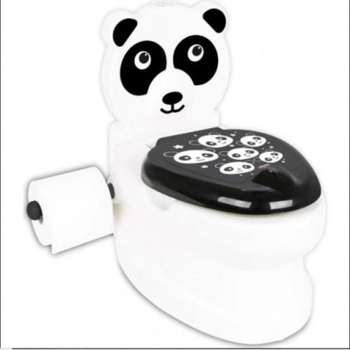 Pilsan Panda Eğitici Lazımlık Tuvalet 07 561