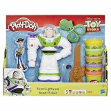 Play-Doh Disney Toy Story 4 Buzz Lightyear E3369