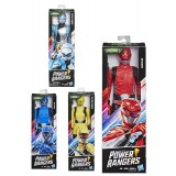 Power Rangers Beast Morphers Figür E5914