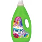 Rinso Canlı Renkler Sıvı Çamaşır Deterjanı 3000 ml