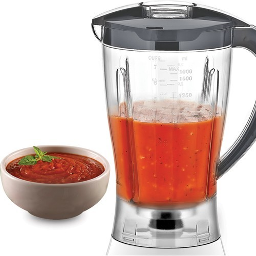 Sinbo SHB 3062 Turbo 600 W Sürahi Blender
